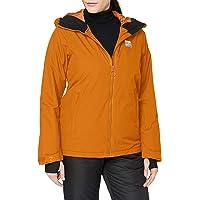 BILLABONG Sula-Chaqueta para Mujer Esqui/Snow