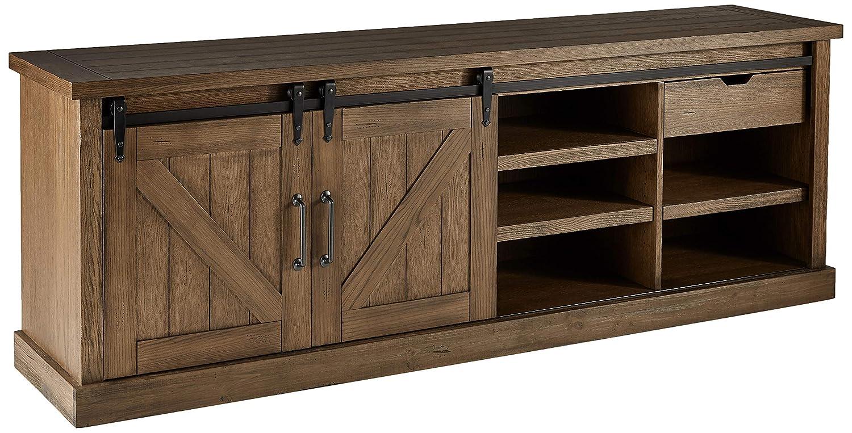 Martin Furniture 86 Console, Brown