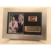 Marilyn Monroe caballeros las prefieren Rubias edición limitada