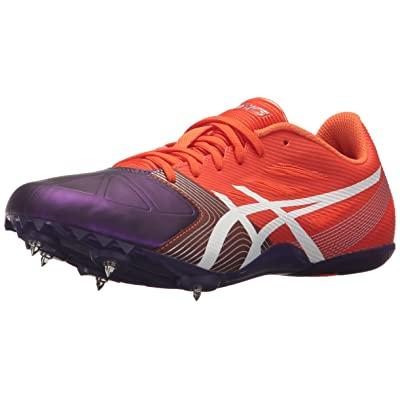 ASICS Women's Hyper-Rocketgirl SP 6 Cross Country Spike Shoe | Track & Field & Cross Country