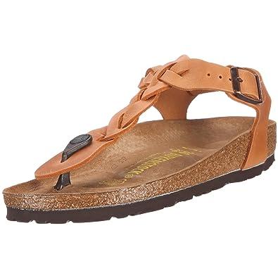 super popular b6896 294c9 Birkenstock Kairo 47703, Unisex - Erwachsene Sandalen ...
