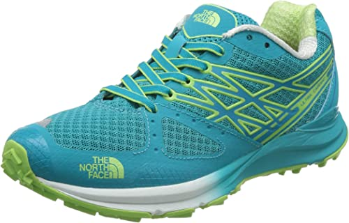 The North Face W Ultra Cardiac, Zapatillas de Running para Mujer ...