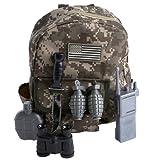 Gear to Go - Army Ranger Adventure Play Set
