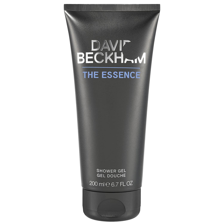Amazon Com David Beckham The Essence Hair Body Wash 200ml 6 7oz