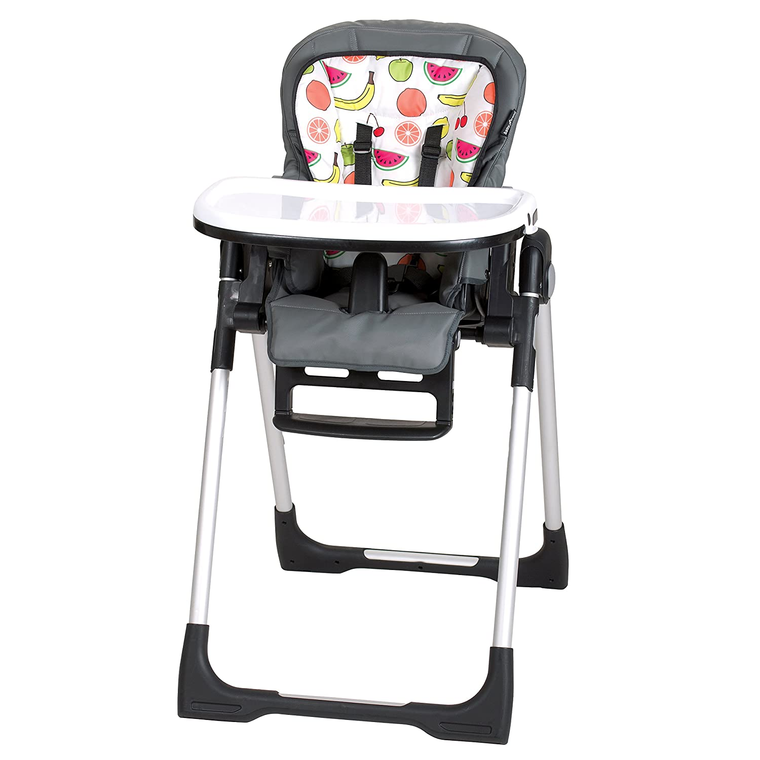Amazon Baby Trend Deluxe High Chair Fruit Punch Baby