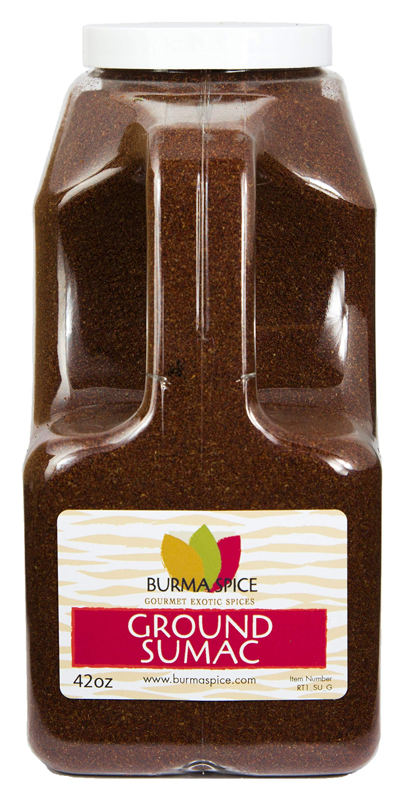 Sumac Spice Seasoning Pure KOSHER (42oz.)