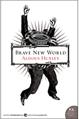 """Brave New World: With the Essay """"Brave New World Revisited"""" Kindle Edition"""
