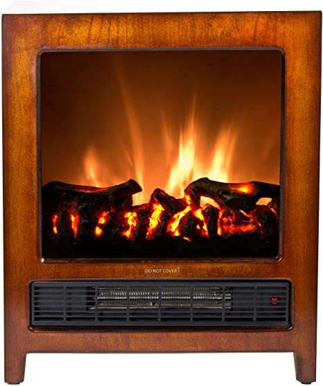 Frigidaire Kingston Freestanding Electric Fireplace Amazon Ca Home Kitchen