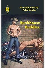 Bunkhouse Buddies Kindle Edition