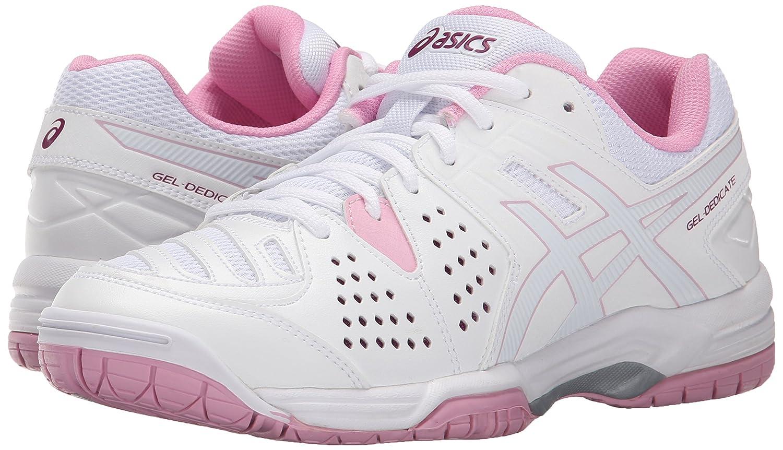 Gel-4 Dedicar Al Tenis Zapatos E557y Mujer Asics qHfskAvyk7