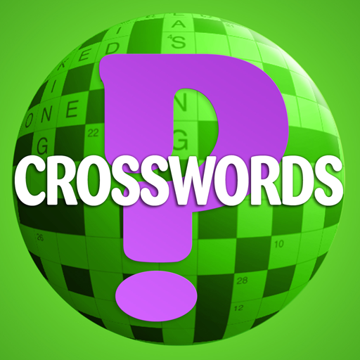 Standard Keypad - Crosswords Puzzler