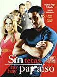 Sin Tetas No Hay Paraíso - Temporada 2, Parte 2 [DVD]