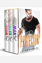 The Protector: The Complete C.I.A. Romance Series Kindle Edition