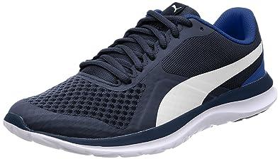 Puma Unisex Adults Flext1 Low Top Sneakers 3 5 UK B0721YWCQB