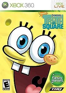 Spongebob Truth Square