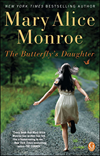 Amazon second star to the right ebook mary alice monroe the butterflys daughter fandeluxe Epub