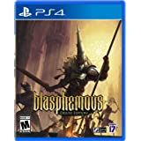 Blasphemous Deluxe Edition PS4 - Standard Edition - PlayStation 4