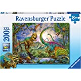 Ravensburger Realm of The Giants Puzzle 200pc,Children's Puzzles