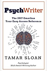 PsychWriter: The 2017 Omnibus: Your Easy Access Reference (PsychWriter By Year Book 1) Kindle Edition
