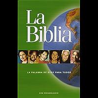 La Biblia : La Palabra de Dios para Todos (Spanish Edition)