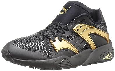 Puma  Blaze Gold Wns Damen Sneaker