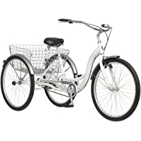 Schwinn Meridian 26-Inch Adult Tricycle
