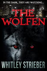 The Wolfen Kindle Edition