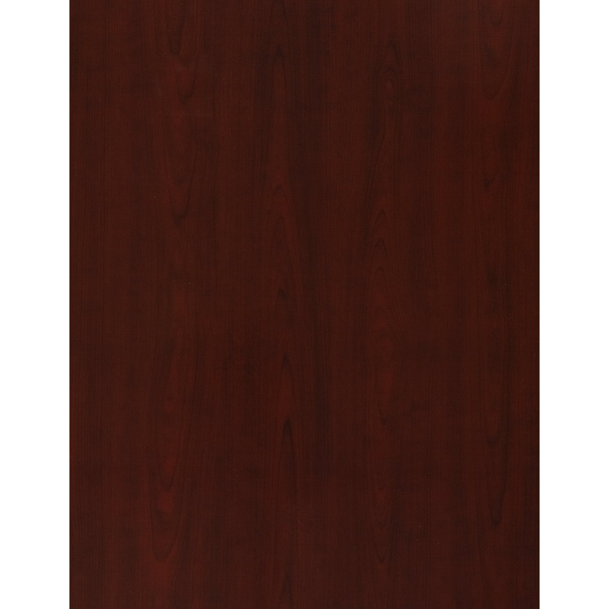 Bush Low Hutch, 60-Inch by 12-Inch by 27-5/8-Inch, Harvest Cherry by Bush (Image #6)