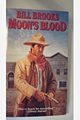 Moon's Blood Mass Market Paperback