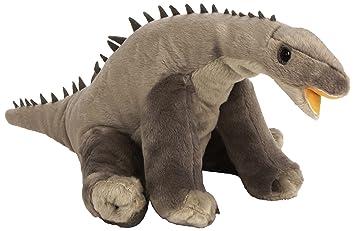 Wild Republic - Diplodocus, Dinosaurio de Peluche, 30 cm (18199)
