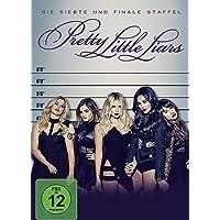 Pretty Little Liars - Die komplette 7. Staffel [4 DVDs]