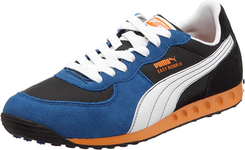Achat chaussures Puma Homme Basket, vente Puma Easy Rider
