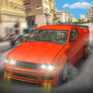 Sports Muscle Car Racing - City Driving Simulator: Amazon.es: Appstore para Android