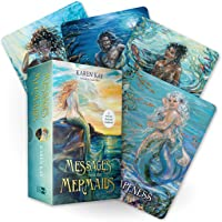 Messages from the Mermaids: A 44-Card Deck and Guidebook