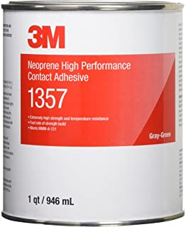 3M 1300L Yellow Neoprene High Performance Rubber and Gasket