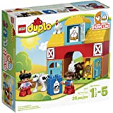 LEGO DUPLO My First Farm 10617 Learning Toy for Toddlers