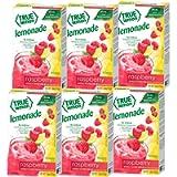 True Lemon Raspberry Lemonade 10-count (Pack of 6)