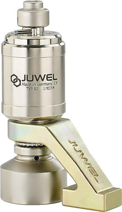 Juwel Schraubtechnik Drehmomentvervielfältiger Typ 02 Bis 3200nm Baumarkt