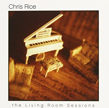 Beautiful Chris Rice: The Living Room Sessions Part 2