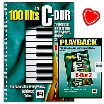 100 Hits en C de DuraSec banda 2 – Mejores Evergreens, Schlager, oldies –