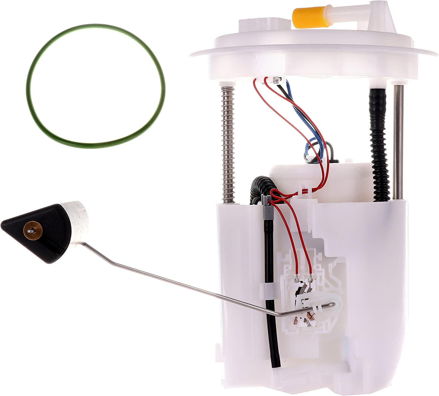 ROADFAR Fuel Pump Assembly Electrical Module with Sending Unit Compatible with Ram 3500 L6-6.7L 2011 2012 2013 2014 2015 2016 2017 2018 E7277M