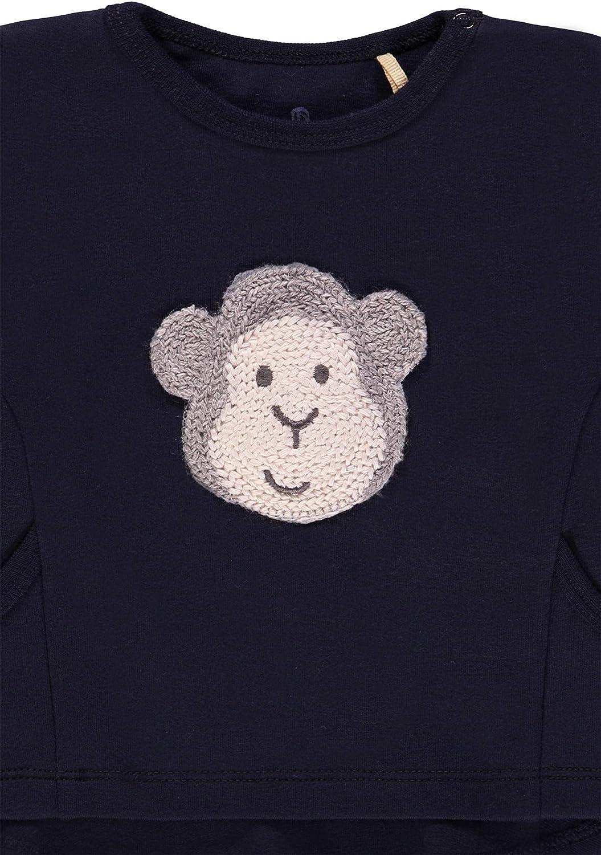Bellybutton mother nature /& me Baby-M/ädchen Sweatshirt