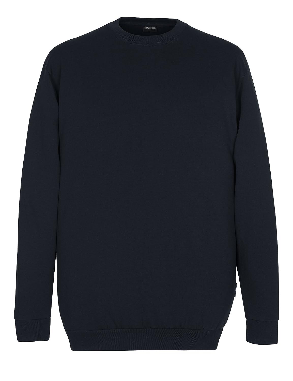 Mascot 00784-280-010-2XL'Caribien' Sweatshirt, XX-Large, Black-Blue