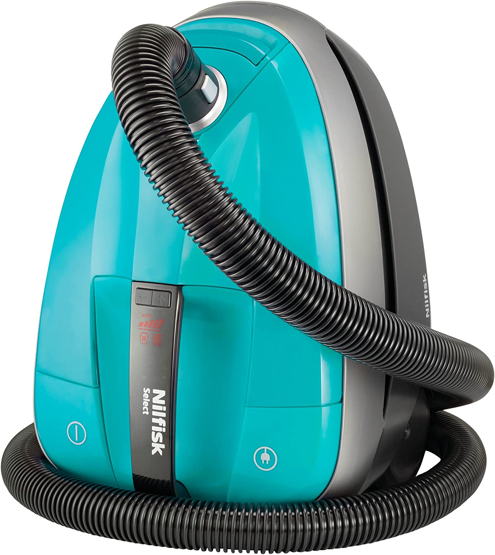 Nilfisk Select Comfort Allergy Aspirador de trineo, 220-230 V, con ...