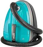 Nilfisk  - Aspirador  select comfort allergy con filtro h 14