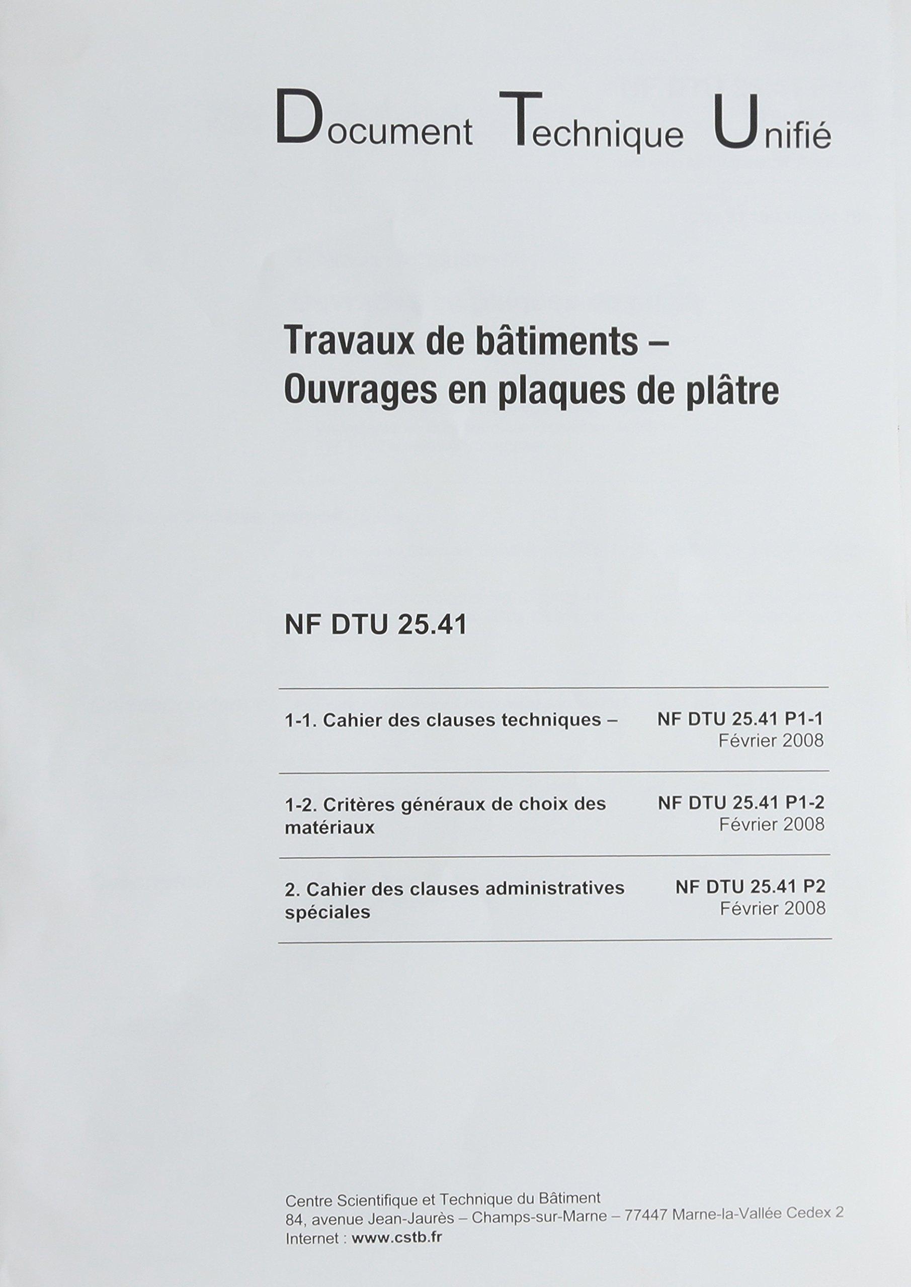 dtu 25-41