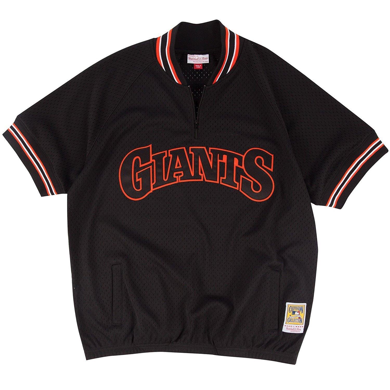 separation shoes a38cb d43e0 Amazon.com : Will Clark San Francisco Giants #22 Men's ...