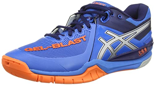 ASICS Gel Blast 6, Men's Handball Shoes: Amazon.co.uk: Shoes