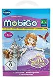 VTech 80-253204 - MobiGo Lernspiel - Sofia die Erste