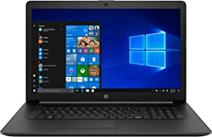 HP 17z-ca200 Home and Business Laptop( AMD Athlon Gold 3150U (2.4 GHz, up to 3.3 GHz, 2 cores) + AMD Radeon Graphics,8 GB Memory, 2 TB HDD Storage 17.3